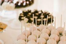 cake pops / by Missy Valderrama