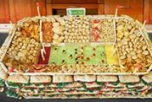 Are You Ready For Some Football?! / Football / Superbowl / Tailgate Recipe and Party Ideas / by Jeri Lynn