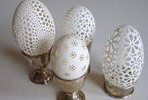 Easter / by April Heather Davulcu  /  April Heather Art