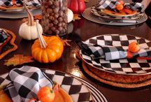 Entertaining/Parties / Party ideas and entertaining.   / by Denna Clark