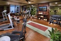 gym / by Lynn Sharon