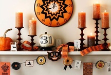Halloween: Vintage / by Melody Recktenwald