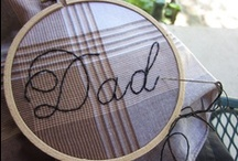 Holiday: Mother's and Father's Day / by Melody Recktenwald