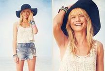 So Cal Looks!  / Check out how this season's looks come together!  / by Hollister Co.