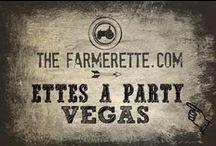 Vegas Theme / by The Farmerette