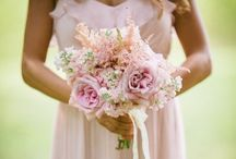 Wedding Ideas / by Jenny Slom