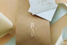 gift ideas / by Susan Hausser