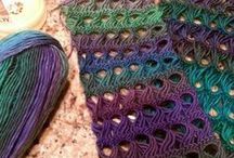 Crochet / by Rachel Alamillo