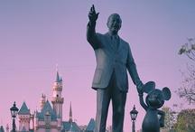 DisneyLove / by Jennifer Clark
