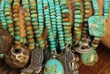 Awesome Jewelry / by Kathi Jensen