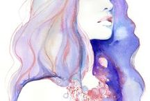 Watercolor / by Meagan Swenson