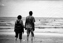 Beach / by Ginny Murphy
