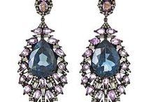 jewels / by HallieMajure Phillips