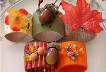 I Love Thanksgiving / by Vicki Hillhouse
