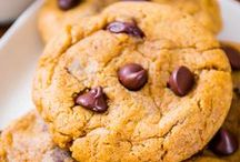Cookies / by Vicki Hillhouse