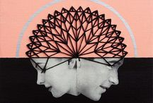 Inspiration Junkie / Weird and wonderful visuals that inspire me / by Lou Madhu