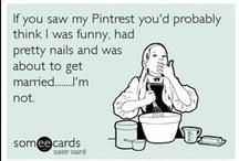 funnies / by HallieMajure Phillips