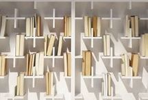 Furniture :: Shelves and storage solutions / by Rikke Majgaard