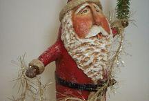 CHRISTMAS IDEAS / by Susan Harris Seeley