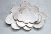 Clouds / by Rikke Majgaard
