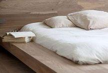 Furniture :: Beds / by Rikke Majgaard