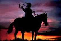 Native Americans / by Vicki Hillhouse