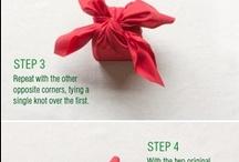 Helpful hints / by Terri D