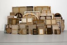 Frames :: Display :: Boards / by Rikke Majgaard