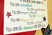 English Teachers Unite! / by Hillary Lane