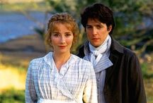 Jane Austen  / by Emily Hawkins