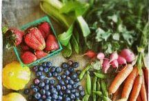 Gardening & Nutrition/Health / by Heirloom Organics