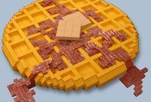 eggo my lego / by jill