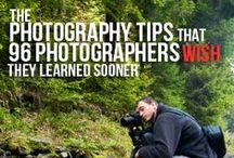Photography goodies and tips / Photography Tutorials, Photog Tips, and Photography Business / by Alli Worthington