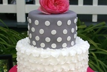 Cakes / by Cheri Jacobs