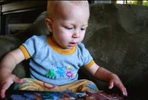 I Love Reading to Children / by Venus Wooten