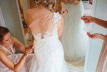 Future Wedding Plans / by Melissa Salgado