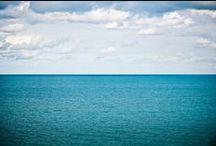 The Deep Blue Sea / by <3 Anna <3