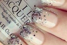 nails / Nails style I like  / by Amy
