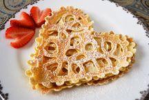 I ♥ Breakfast! / by ♕Tiana