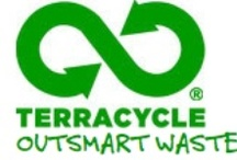 TerraCycle / by Darcy Designs