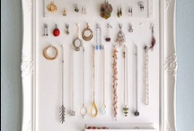 Organization / by Eva Sylvie