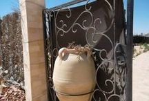 ... the sun of Djerba 2012-2013 / A new life at Dar Baccouche / by How could I live without ...