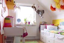 Kids room / by Eva Sylvie
