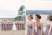 Weddings for lauren / by Lauren Gardner