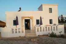 ... moving back to Djerba ! / Al hamdoulillah ! / by How could I live without ...
