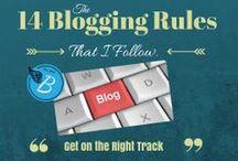 Blogging & Social Media / by Laura J.