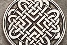 Irish Welch and Celtic bits / by Mz Labby