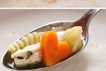 Kai & Takashi Food / by Kristin Miyashiro