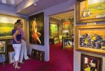 Arts & Culture in Monterey County / Home to museums, galleries and performing arts venues, Monterey is as much a hub for artistic expression as it is a source of heightened inspiration to the creative fraternity at large. A diverse and renowned community of artists, performers and curators of fine art share their passion and put it on display for all to enjoy.   http://www.seemonterey.com/things-to-do/arts-culture/ / by SeeMonterey