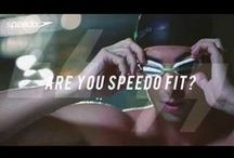 GET SPEEDO FIT 2014 / You have the will. We have the way.  / by Speedo UK